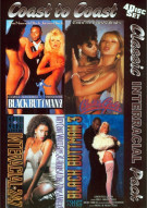Classic Interracial Pack Porn Movie