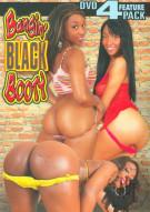Bangin Black Booty 4-Pack Porn Movie