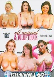All Natural & Voluptuous Porn Movie
