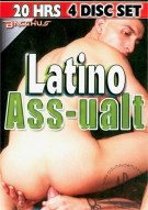 Latino Assault Porn Movie