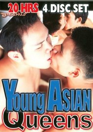 Young Asian Queens Porn Movie