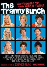 Tranny Bunch, The Porn Movie