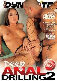 Deep Anal Drilling #2 Porn Movie