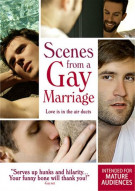 Scenes From A Gay Marriage Porn Movie