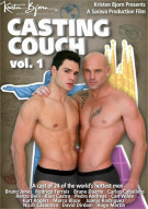 Casting Couch Vol. 1 Porn Movie