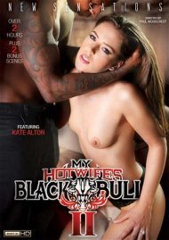 My Hotwifes Black Bull 2 Porn Movie