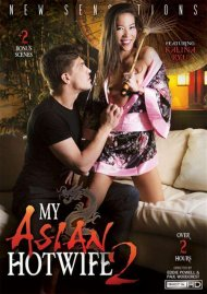 My Asian Hotwife 2 Porn Movie