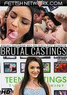 Brutal Castings: Kacey Quinn Porn Video