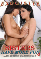 Sisters Have More Fun 4 Porn Movie
