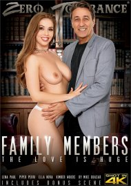 Family Members Porn Movie