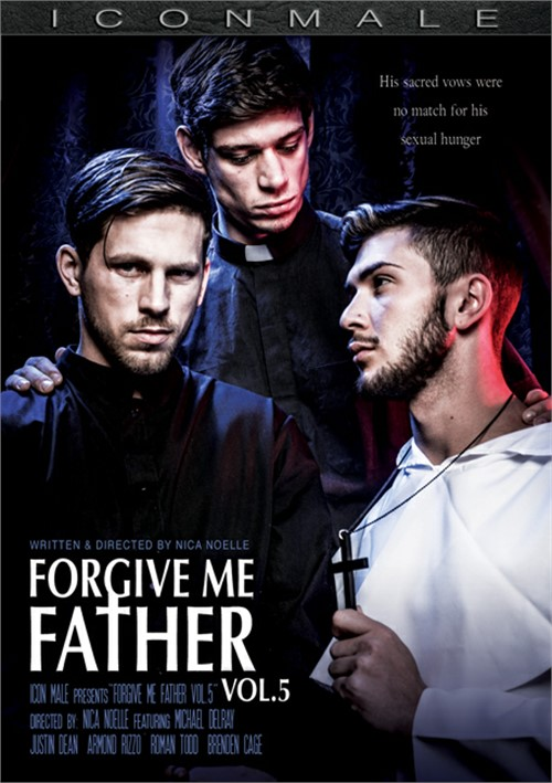 Forgive Me Father Vol. 5
