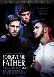 Forgive Me Father Vol. 5 Porn Movie