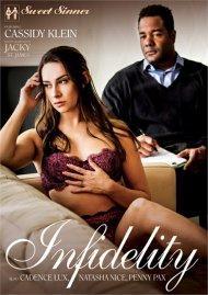 Infidelity DVD porn movie from Sweet Sinner.