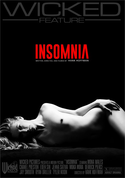 Insomnia (2018)
