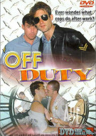 Off Duty Porn Movie