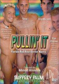 Pullin' it Porn Video