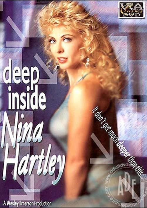 Deep Inside Nina Hartley