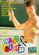 Wild & Candid Porn Movie