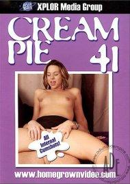 Cream Pie 41 Porn Video