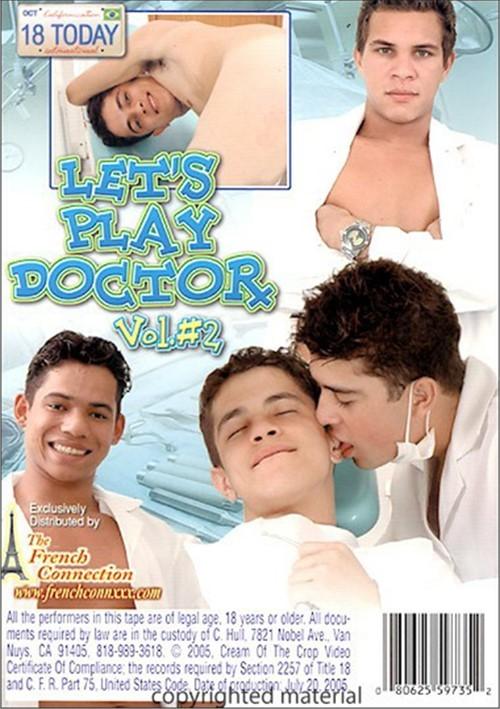 2-doktora-porno