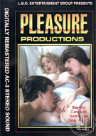 Pleasure Productions Vol. 3 Porn Video