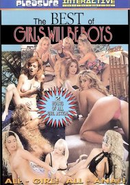 Best of Girls Will Be Boys, The Porn Movie