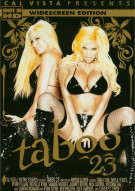 Taboo 23 Porn Video