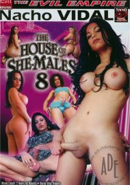 House Of She-Males 8 Porn Video