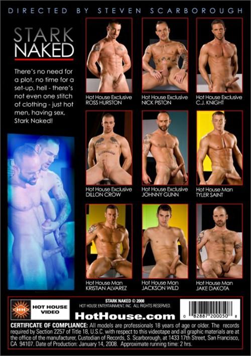Hot House Stark Naked 88