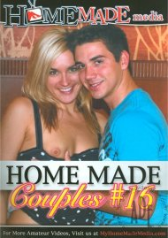 Home Made Couples Vol. 16 Porn Video