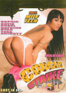 Cougars Strike #5 Porn Movie