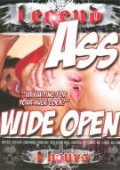 Ass Wide Open Porn Movie
