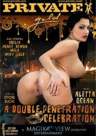 Double Penetration Celebration, A Porn Video