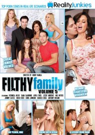 Filthy Family Vol. 5 Porn Movie