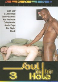 Soul In His Hole 3 Porn Movie