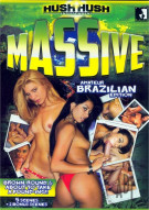Massive: Amateur Brazilian Edition Porn Movie