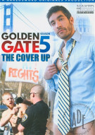 Golden Gate: Season 5 - The Cover Up Porn Movie