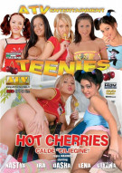 "Hot Cherries: Calde ""Ciliegine"" Porn Video"