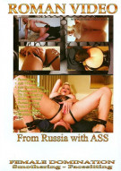 From Russia With Ass Porn Movie