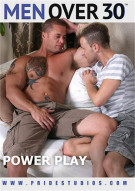 Men Over 30: Power Play Porn Movie