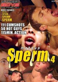 Makeup Sperm 4 Porn Video