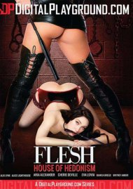 Flesh: House of Hedonism HD porn video from Digital Playground.