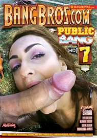 Public Bang Vol. 7 Porn Movie