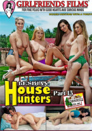 Lesbian House Hunters Part 15 Porn Movie