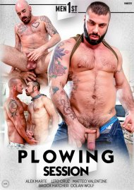 Plowing Session Porn Video