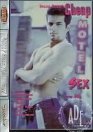 Cheap Motel Sex Porn Movie