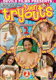 Teen Tryouts: Audition 1 Porn Video