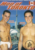 Men of Toronto Porn Movie