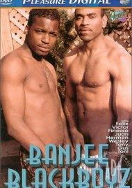 Banjee Black Boyz Porn Video