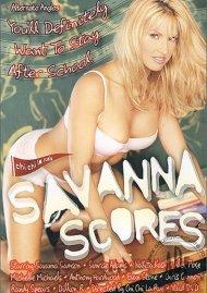 Savanna Scores Porn Video